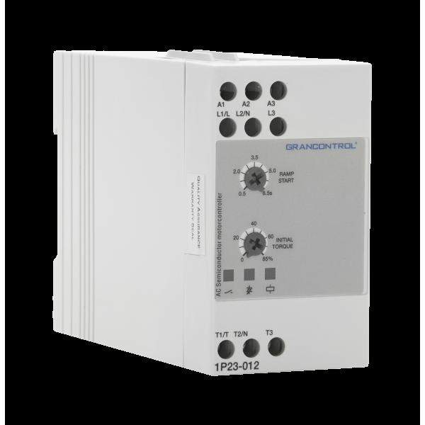 Устройства плавного пуска Grancontrol 1P23