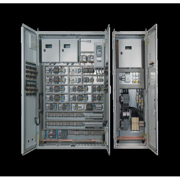 Шкафы АСУТП для автоматизации